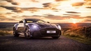 Картинка машина. Aston Martin, Superleggera, 2019, DBS.