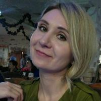 Irina Sulakova