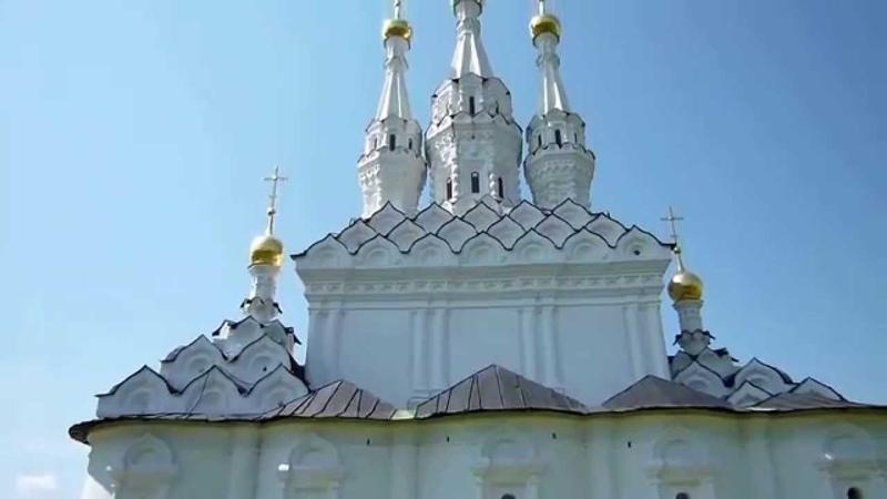 Церковь Одигитрии (Вязьма)