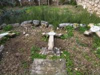 Offenses contre Jésus et Marie et profanation des tombes la persécution des Chrétiens en Israël