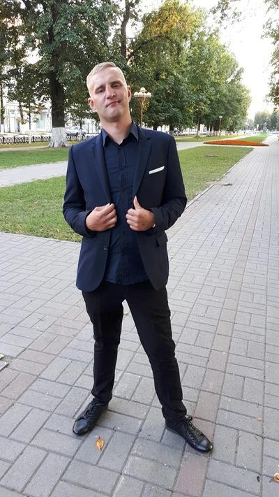 Павел Бесов