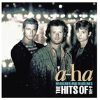 A-ha альбом Headlines And Deadlines - The Hits of a-ha