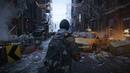 The Division ☠ КПП в Тоннеле Линкольна на Сложности Испытание ☠ 1080p Full HD