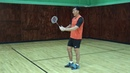 Badminton Tips Defense against the Smash Coach Andy Chong