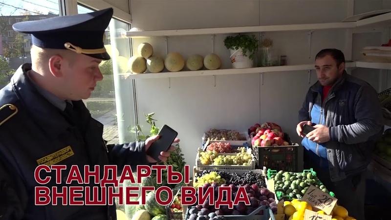 В Солнечногорске наводят тотальный порядок