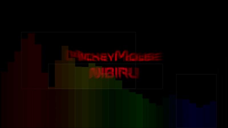 Nibiru - MickeyMouse