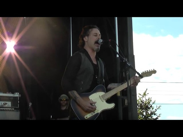 Live -Richie Kotzen- 2018 june 2nd, markham ontario, filmed by Brighton Shores Studio,
