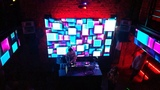 CJ Tigra playing Boom Jinx feat. Key - Eternal reminiscence (Oliver Smith remix) @ WARPP CLub (20-10-2018)