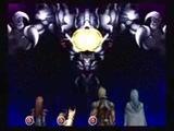 Sega Ages Phantasy Star Dark Falz (Rock Version)
