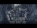 WELICORUSS Siberian Heathen Horde Release party