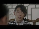 Lee Jun Ki _ Scarlet Heart Ryeo t