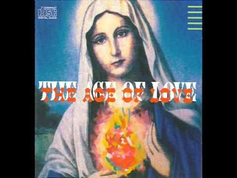 Age Of Love - The Age Of Love (Boeing Mix) Instrumental ORIGINAL 1990 HQ