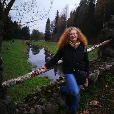 Катерина Воякина