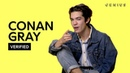 Conan Gray Crush Culture Official Lyrics Meaning Verified
