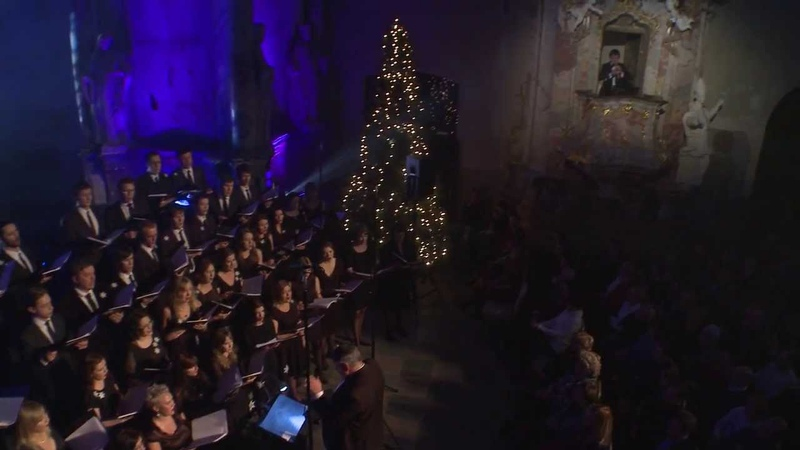 Pavane for a Silent Night - Bel Canto Choir Vilnius