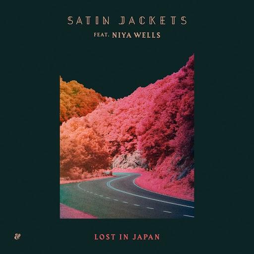 Satin Jackets альбом Lost In Japan