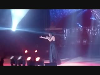 Within Temptation - The Heart Of Everything (Екатеринбург, 15.10.18)
