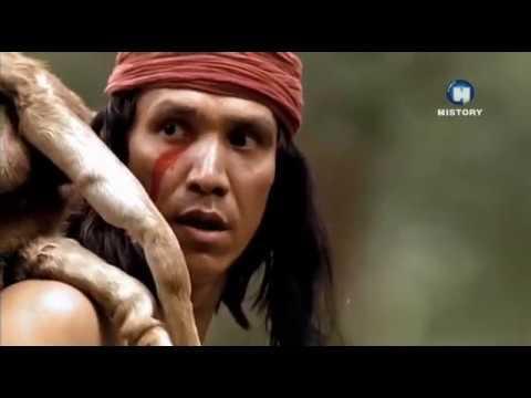 Viasat History История американских индейцев Мы должны остаться 2009S01E02x05 We Shall Remain