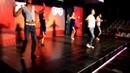 анимационный танец Shakira - Waka Waka
