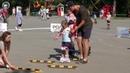 Репортаж ОТС Фестиваль роллеров прошёл в Центральном парке Новосибирска
