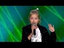"""Wiktoria Skowron - """"Personal""""- Przesłuchania w ciemno - The Voice Kids 2 Poland"""