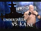 (WWE Mania) WrestleMania XX The Undertaker vs Kane