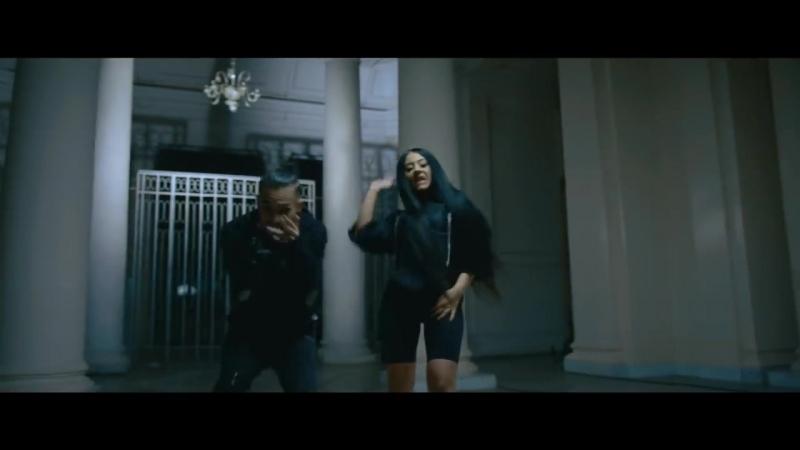JUNO feat. Nicole Cherry - Grenada (Official video)
