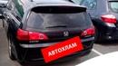 Honda Accord c АУКЦИОНА Автохлам Минск Беларусь