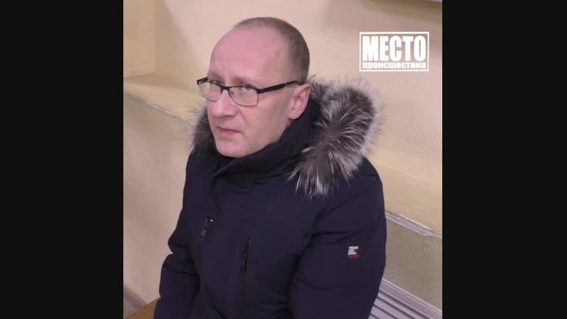 Задержали врача скорой помощи из Кирово Чепецка