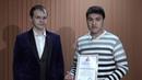 обучение гипнозу- казахский гипнотизер удивил всех