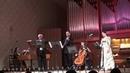 Антонио Вивальди ария из кантаты Глория Исп Дарья Пузанова