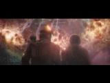 Вырезанные сцены фильма «Человек-муравей и Оса»