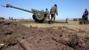 ВСУ перебрасывают ствольную артиллерию: сводка о военной ситуации на Донбассе