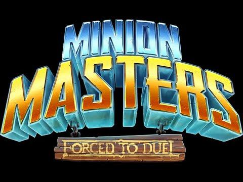 Minion Masters - Борьба за выживание!