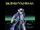 MetalRus.ru (Instrumental Rock). BLIND VANDAL Magic Crystal (2004) Full Album