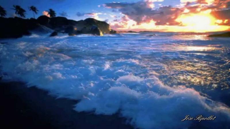 Jorge Sepúlveda Mirando al mar WAV sonido