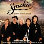 Smokie альбом Discover What We Covered