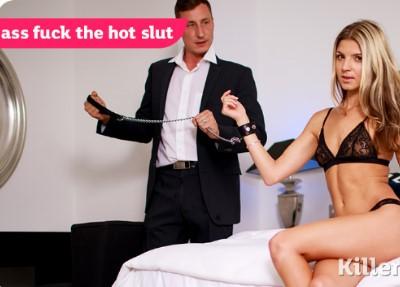 Ass Fuck The Hot Slut