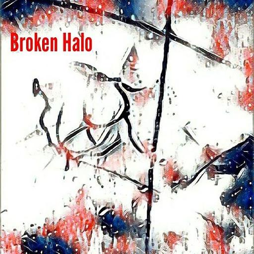 Adonis альбом Broken Halo