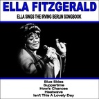 Ella Fitzgerald альбом Blue Skies: Ella Sings the Irving Berlin Songbook