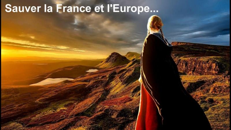 Sauver la France et l'Europe: itinéraire idéologique d'un national-socialiste contemporain (1)