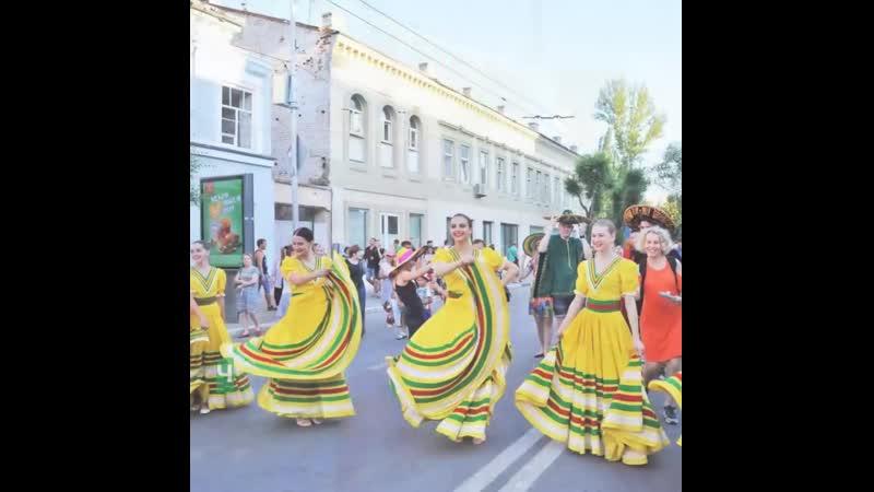 Культурное сердце Самарской области лето-2019