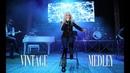 IVANA SPAGNA - Vintage Medley (12.08.2018) ...