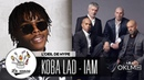 Koba LaD ne connait pas IAM un problème L'Oeil De Hype LaSauce sur OKLM Radio 13 05 19 OKLM TV