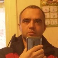 Анкета Андрей Кудряшов