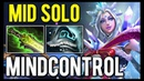 Mindcontrol trying Midlane Crystal Maiden vs Broodmother in Solo Ranked