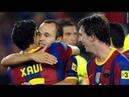 Messi, Xavi Iniesta ●Trio de Otro Planeta● Fin De Una Era TIKI TAKA