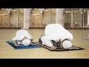 تفسير الصلاة في المنام _ رؤية الصلاة في الحل
