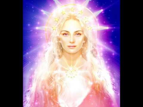 КУРАТОРЫ ЗЕМЛИ - ХЕВРАЛЬ (ФЕВРАЛЬ) ч.2. Богиня ХАТОР