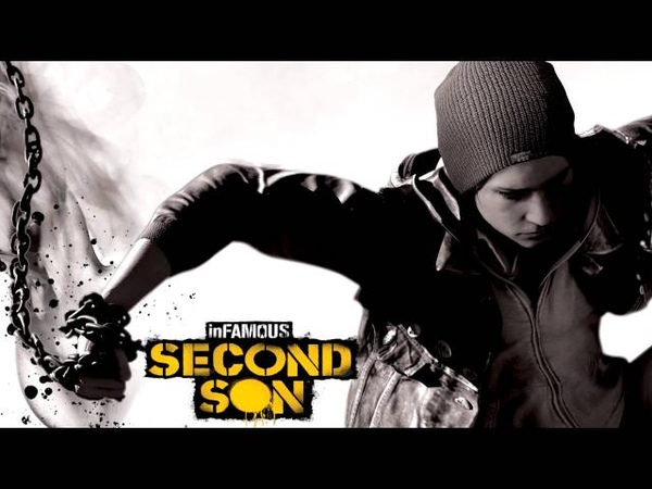 InFAMOUS: Second Son Credits Song